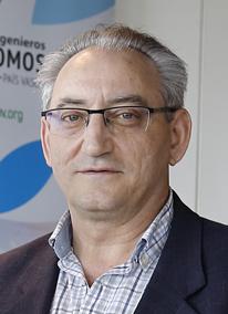 Adolfo Ballestín